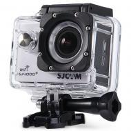 Экшн камера SJCAM SJ4000 Plus WiFi White