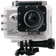 Экшн камера SJCAM SJ5000 Plus WiFi Silver