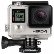 Экшн камера GoPro HERO4 Black Adventure (CHDHX-401-FR)