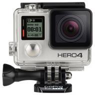 Экшн камера GoPro HERO4 Silver Adventure (CHDHY-401-FR)