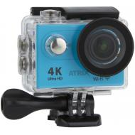Экшн камера Atrix ProAction H9 4K Ultra HD Blue