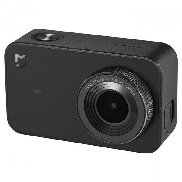 Экшн камера Xiaomi Mi Action Camera 4K (YDXJ01FM)