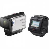 Экшн камера Sony FDR-X3000 + RM-LVR3 (FDRX3000R.E35)