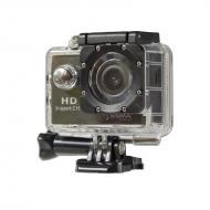 Экшн камера Sigma X-Sport C11 Black