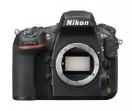 Зеркальная фотокамера Nikon D810A Body (VBA411AE) Black