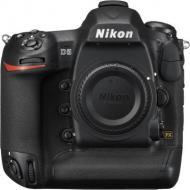 Зеркальная фотокамера Nikon D5-b Body (VBA460BE) Black