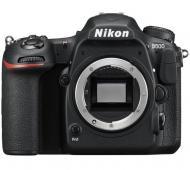 Зеркальная фотокамера Nikon D500 Body (VBA480AE) Black
