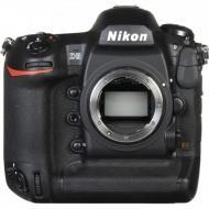 Зеркальная фотокамера Nikon D5-a (XQD) (VBA460AE) Black