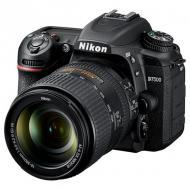 Зеркальная фотокамера Nikon D7500 + 18-140 VR (VBA510K002) Black
