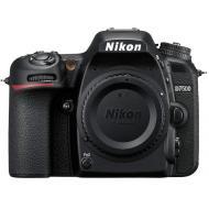 Зеркальная фотокамера Nikon D7500 + AF-S DX 35 f/1.8G (VBA510K007) Black