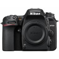 Зеркальная фотокамера Nikon D7500 + AF-S DX 16-80 f/2.8-4E ED VR (VBA510K005) Black