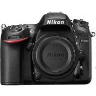Зеркальная фотокамера Nikon D7200 + AF-S DX 18-300 f/3.5-6.3G ED VR (VBA450K008) Black