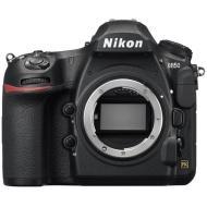 Зеркальная фотокамера Nikon D850 Body (VBA520AE) Black