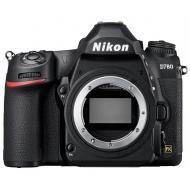 Зеркальная фотокамера Nikon D780 body (VBA560AE) Black