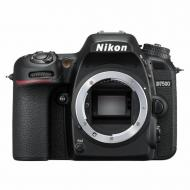 Зеркальная фотокамера Nikon D7500 body (VBA510AE) Black