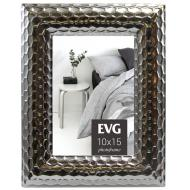 Фоторамка EVG ART 10х15 013 Silver