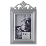 Фоторамка EVG ART 10х15 010 Silver