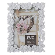 Фоторамка EVG ART 10х15 014 White