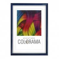 Фоторамка La Colorama 13x18 45 Blue