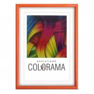 Фоторамка La Colorama 10x15 45 Orange