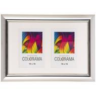 Фоторамка La Colorama 10x15x2 77 Silver