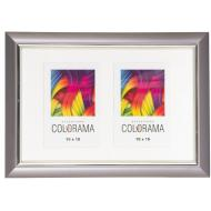 Фоторамка La Colorama 10x15x2 77 grafit