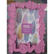 Фоторамка EVG FRESH 10X15 8052 Pink