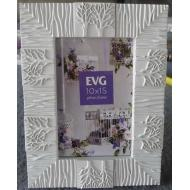 Фоторамка EVG FRESH 10X15 6013-4 White