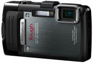 �������� ����������� Olympus TG-830 Black (V104130BE050) + ����� 4GB + Multi-tools Leatherman