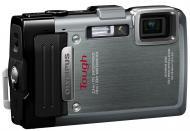 Цифровой фотоаппарат Olympus TG-830 Silver (V104130SE010) + карта 4GB + Multi-tools Leatherman