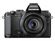 �������� ����������� Olympus Stylus 1 Black (V109010BE000)