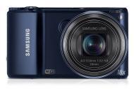 Цифровой фотоаппарат Samsung WB250F Black (EC-WB250FFPBRU)