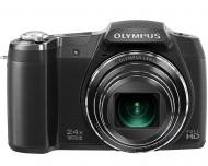 �������� ����������� Olympus DZ-105 Black (V102101BE000)