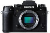 �������� ����������� Fujifilm X-T1 body Black (16421490)