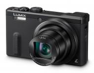 Цифровой фотоаппарат Panasonic Lumix DMC-TZ60 Black (DMC-TZ60EE-K)