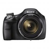 Цифровой фотоаппарат Sony Cyber-shot DSC-H400 Black (DSCH400B.RU3)