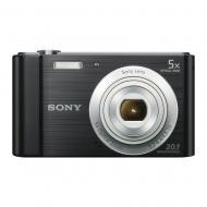 �������� ����������� Sony Cyber-Shot W800 Black (DSCW800B.RU3)