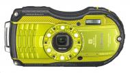 Цифровой фотоаппарат Ricoh WG-4 Black\Yellow (08586)