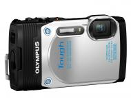 Цифровой фотоаппарат Olympus TG-850 White (V104150WE000)