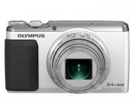 �������� ����������� Olympus SH-60 Silver (V107070SE000)