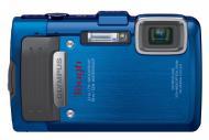 �������� ����������� Olympus TG-835 Blue (V104131UE000)