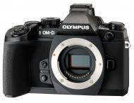 Цифровой фотоаппарат Olympus E-M10 Body Black (V207020BE000)