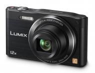 �������� ����������� Panasonic Lumix DMC-SZ8 Black (DMC-SZ8EE-K)