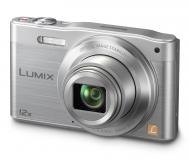 Цифровой фотоаппарат Panasonic Lumix DMC-SZ8 Silver (DMC-SZ8EE-S)