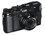 Цифровой фотоаппарат Fujifilm FinePix X100S Black (16416483)