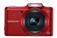 Цифровой фотоаппарат Samsung WB50F Red (EC-WB50FZBPRRU)