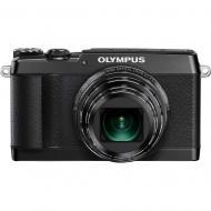 Цифровой фотоаппарат Olympus SH-1 Black (V107080BE000)