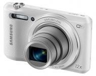 Цифровой фотоаппарат Samsung WB37F White