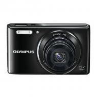 Цифровой фотоаппарат Olympus VG-165 KIT Black + case + SDHC 8 Gb