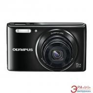 Цифровой фотоаппарат Olympus VG-165 Black